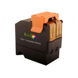Cartouche Satas ® compatible EVO350