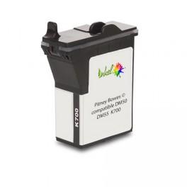 Cartouche Pitney Bowes ® compatible DM50 / DM55 / K700