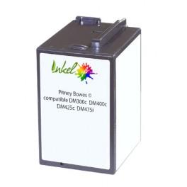 Cartouche Pitney Bowes ® compatible DM300c / DM400c / DM425c / DM475i