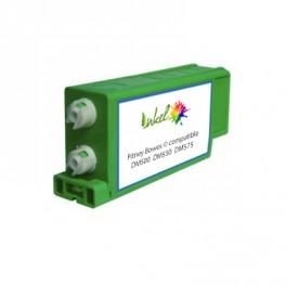 Cartouche Pitney Bowes ® compatible DM500 / DM550 / DM575