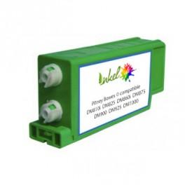 Cartouche Pitney Bowes ® compatible DM810i / DM825 / DM860i / DM875 / DM900 / DM925 / DM1000