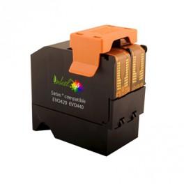 Cartouche Satas ® compatible EVO420 / EVO440