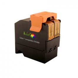 Cartouche Satas ® compatible EVO480