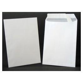 Type C4 - Format 229x324 Blanc