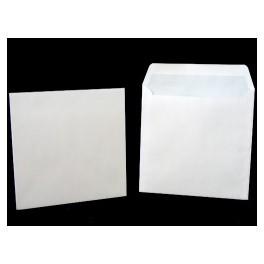 Format 140x140 - patte Droite - Blanc